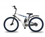Recensione Itekk Smart bici elettrica
