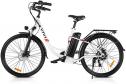 Recensione bicicletta elettrica Vivi C26 Winice