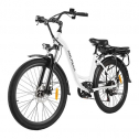 "Recensione e-bike da città Ancheer 26"""