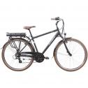 """Recensione bicicletta elettrica E-ride F.lli Schiano 28"""""""