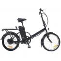 Bici elettrica I-Bike Brera 20″