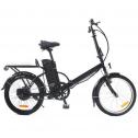 Recensione I-Bike Brera/Fold Flip ITA99 20″