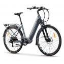 Recensione bicicletta elettrica Moma bikes Ebike 28 Pro