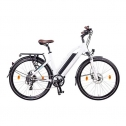Bici elettrica Ncm Milano Plus