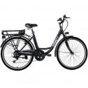 Recensione bicicletta elettrica Nilox Ebike J5
