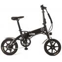 Bici elettrica Revoe Urban