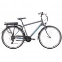 Recensione bicicletta elettrica F.lli Schiano E-Light 1.0