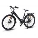 Recensione Macwheel Ranger 500 bicicletta elettrica