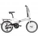Recensione bici elettrica F.lli Schiano E- Sky
