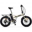 Recensione bicicletta elettrica Nilox X8