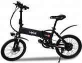 Recensione I-Bike I-Fold 20