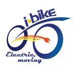 logo i-bike bici elettriche a pedalata assistita