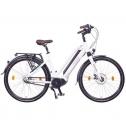 Bici elettrica Ncm Milano Max N8R