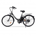 Recensione Nilox E Bike X5 bici elettrica