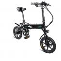 Recensione Fiido D1 bicicletta elettrica