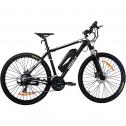 Recensione bicicletta elettrica Nilox eBike X6