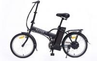 Recensione bici elettrica Revoe Fly