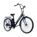 Bici elettrica Revoe City e-bike