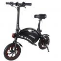 Recensione Windgoo B3 Bicicletta Elettrica